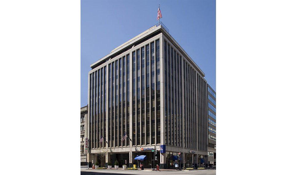 1100 G Street - Cambridge Property Management Virginia, DC, Maryland