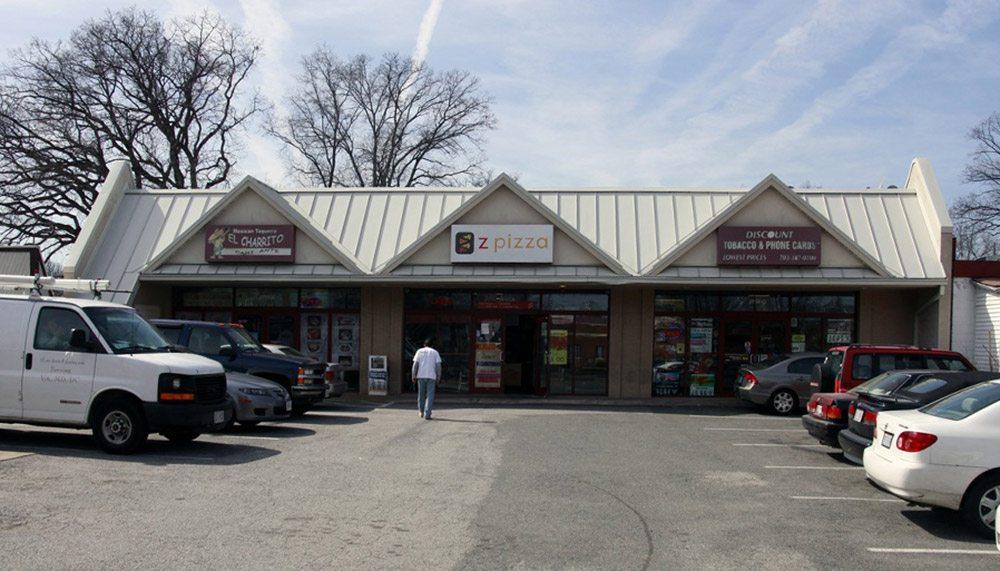 2710 Washington Boulevard - Cambridge Property Management Virginia, DC, Maryland