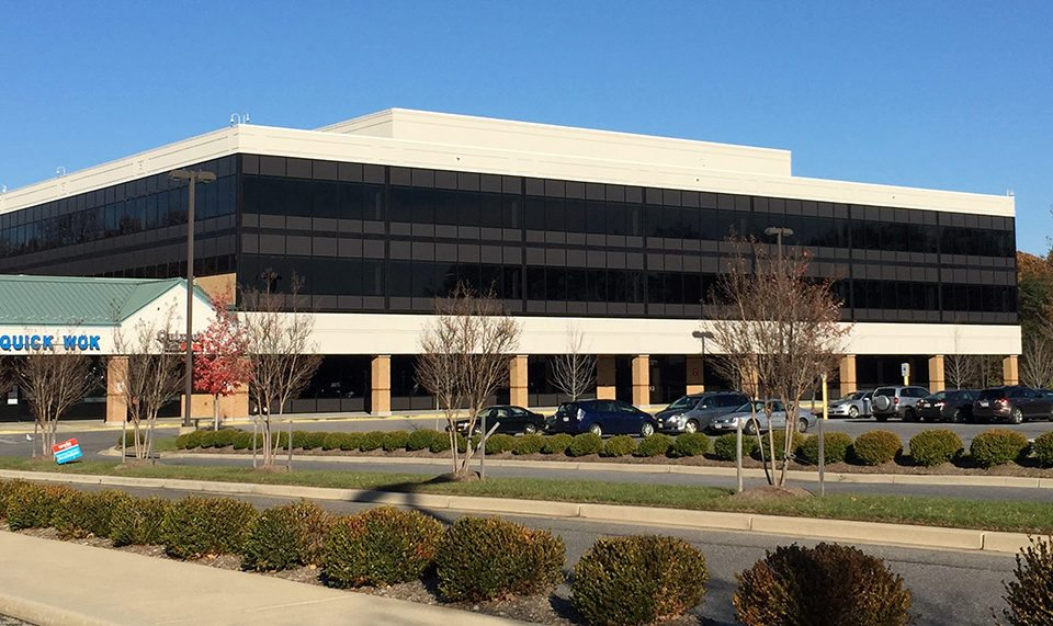 Fort Meade Corporate Center Commercial Property Leasing Cambridge Maryland