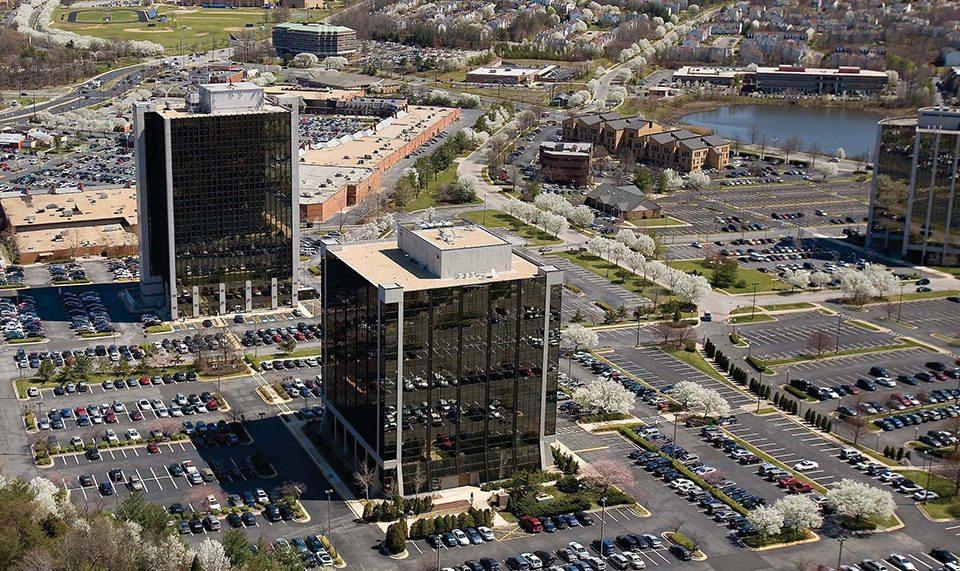 Maryland Trade Center Cambr