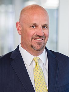 BENJAMIN R. ELDRIDGE, JR. Executive Vice President & Director of Asset Management/Leasing Cambridge
