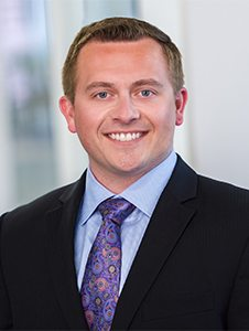 William Czekaj - Associate Vice President Cambridge