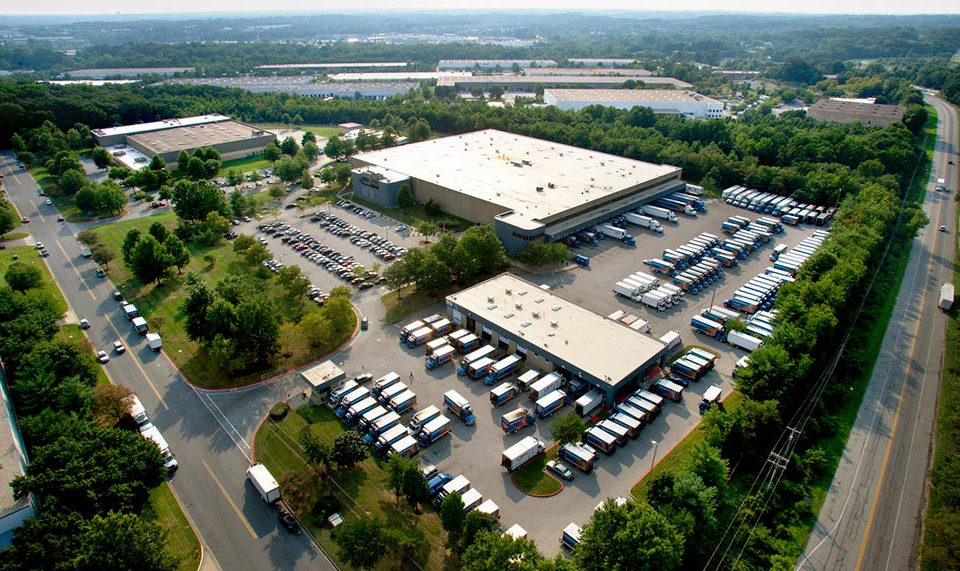 Coastal Sunbelt Facility Cambridge Property Leasing Maryland