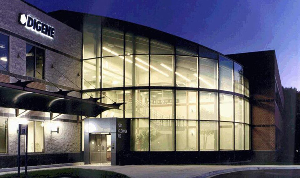 Digene Cambridge Commercial Property Development Maryland