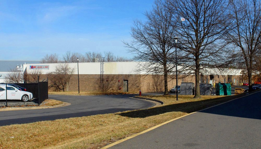 Tyco Road Cambridge Commercial Property Management Virginia, Maryland and DC