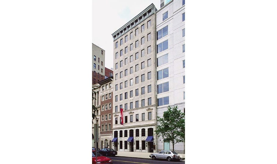915 15th Street Cambridge Commercial Property Management and Leasing Washington DC
