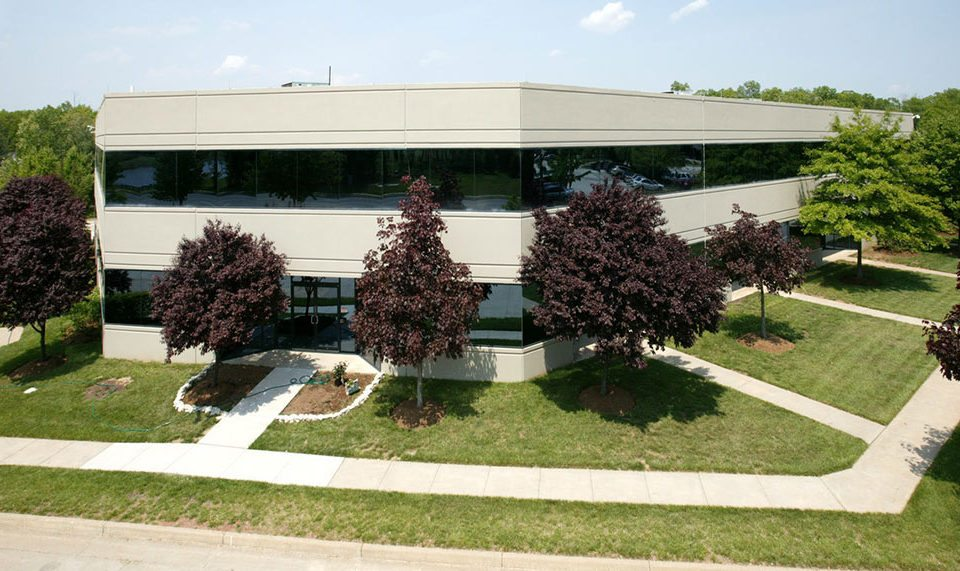 Battlefield Business Park Cambridge Commercial Real Estate Property Management and Leasing Virginia, Maryland and DC