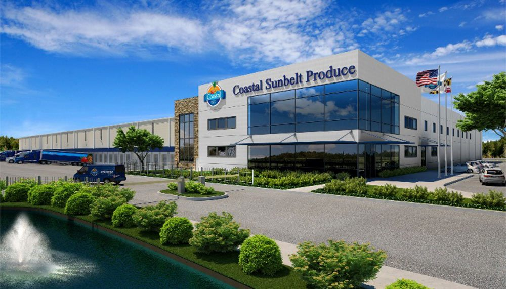 Coastal Sunbelt Facility Cambridge Commercial Real Estate Property Leasing Virginia, Maryland and DC
