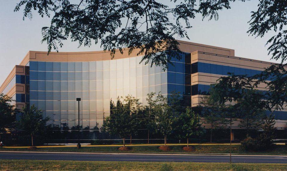 Ford Center Cambridge Property Management Virginia