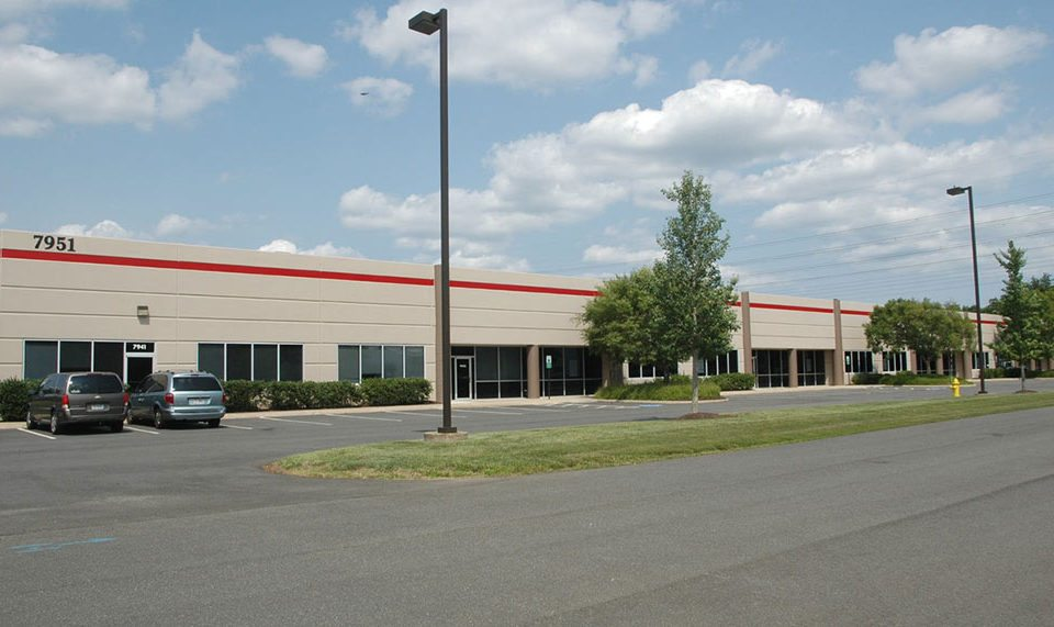Gainesford Center Cambridge Commercial Real Estate Property Management and Leasing Virginia, Maryland and DC