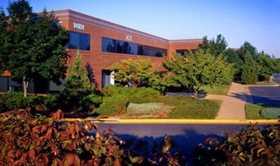 Sullyfield Business Park Cambridge Commercial Real Estate Property Management and Leasing Virginia, Maryland and DC