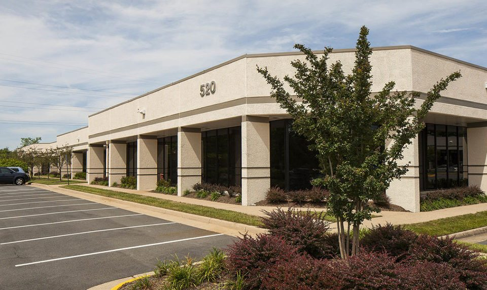 Van Buren Office Center Cambridge Commercial Real Estate Property Management Virginia, Maryland and DC