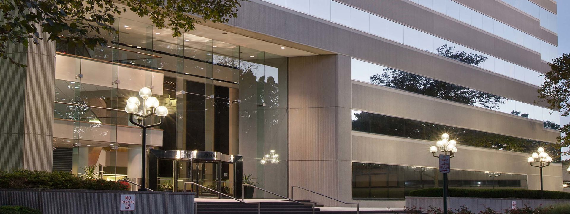 Corporate Ridge Cambridge Commercial Property Management Virginia