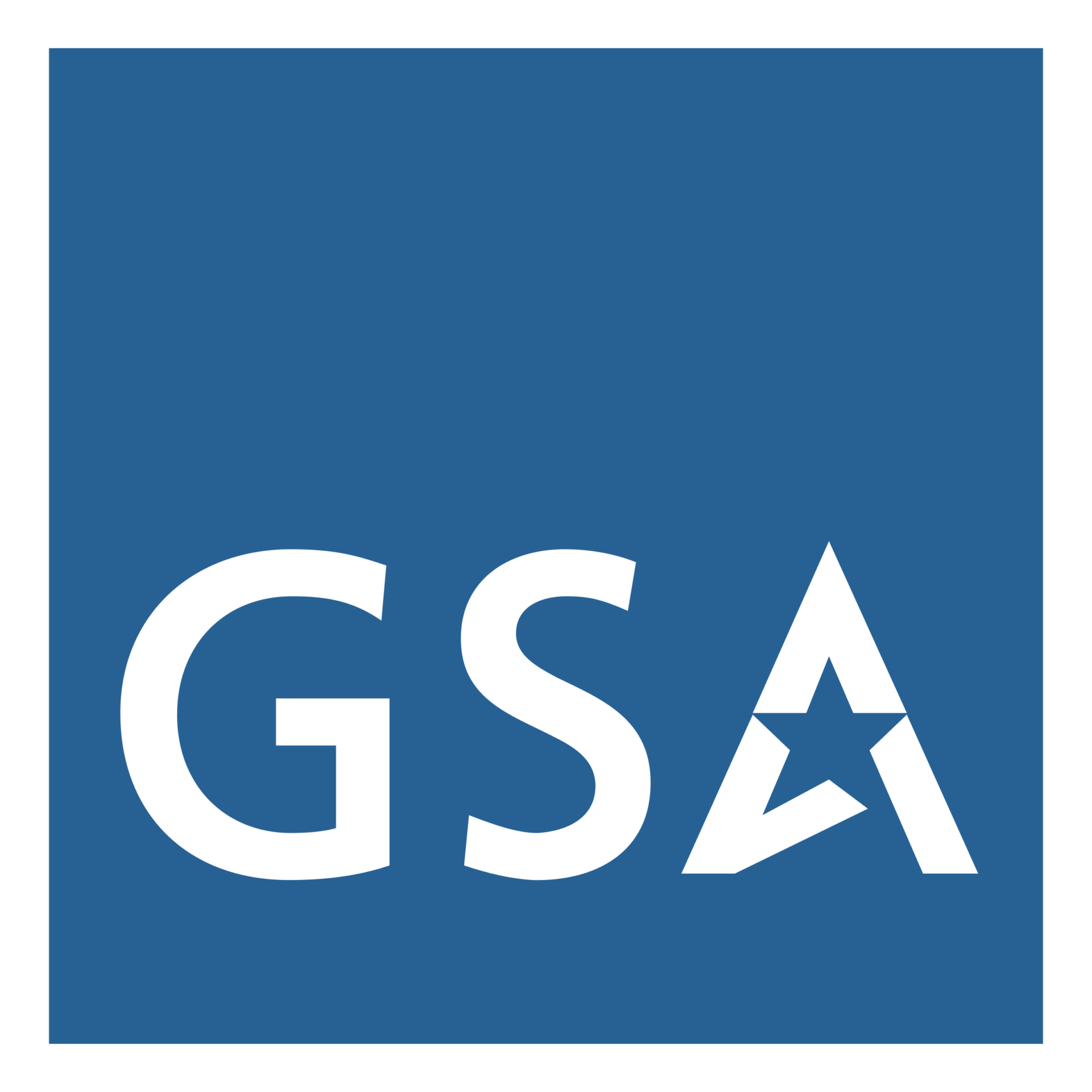 gsa-logo-png-transparent - Cambridge